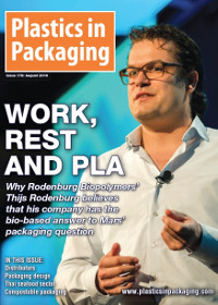 Plastics in Packaging November 2019